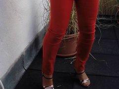 Skinny Jeans vidz Outdoor l