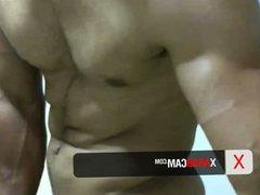 Xarabcam - vidz Gay Arab  super Men - Djamel - Algeria