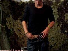 First casting vidz - Standa  super Toth from Hammerboys TV