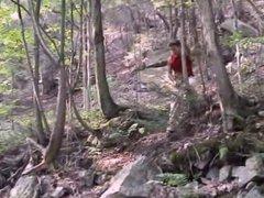 Jungen im vidz Wald und  super auf der Weide Teil 2