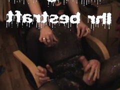 crossdresser amarena vidz ertappt &  super bestraft #1