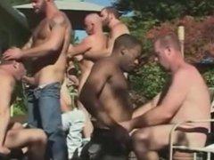 Group Sex vidz 7 Bears