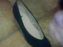 cum inside vidz heels