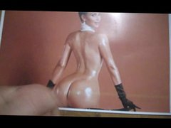 Cum Tribute vidz - Kim  super Kardashian
