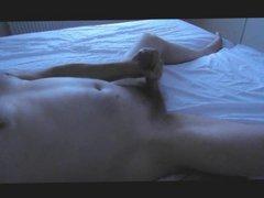 Masturbating on vidz a sundaymorning