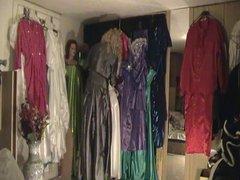 Franzis Puppen vidz Wedding Phantasien  super Part2