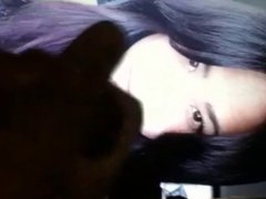 Cum tribute vidz to Melissa  super (request from melissaDL00ti)