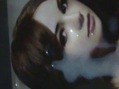 Cum on vidz human woman  super face