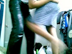 man to vidz man ballbusting  super knees