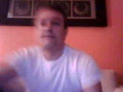Straight guys vidz feet on  super webcam #578