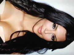 Kim Kardashian vidz 1