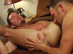Rimming perfect vidz between males  super 125