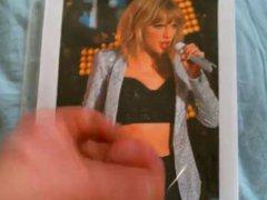 Taylor Swift vidz Cum 16