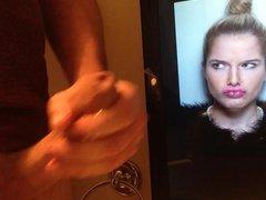 Cumming tribute vidz for Helen  super Flanagan 2 slow motion