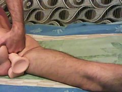 double fuck vidz and fisting  super my gaping hole