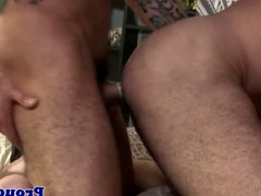 Gay hairy vidz mature interviewed  super and fucked