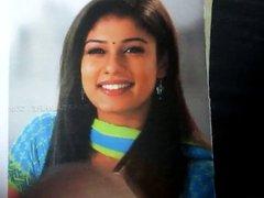 Sexy Nayanthara vidz Cum Tribute  super 1