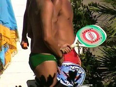 Let's spy vidz next door  super Italian males in speedos 7q96 (1)