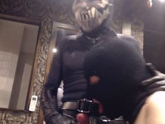 rubber monster vidz BDSM