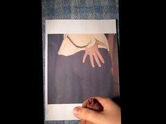 Michelle Trachtenberg's vidz ass cum  super tribute 2