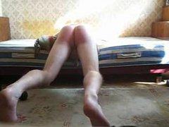 GAY - vidz Amateur spanking