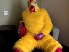 latex chicken vidz wanking 2