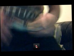 Grandpa show vidz dick webcam