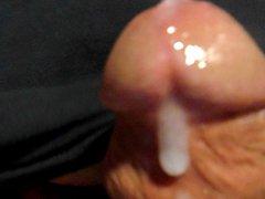Extreme Closeup vidz cum