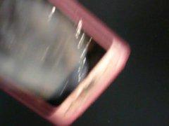 My girlfriend's vidz phone 4