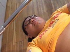 Japanese Fat vidz Teen