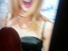 Heather Graham vidz cum tribute