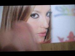 Cum Tribute vidz - Jenna  super Haze