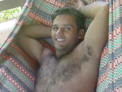 hot and vidz hairy hunk  super Vinnie 2.0 (more pics)