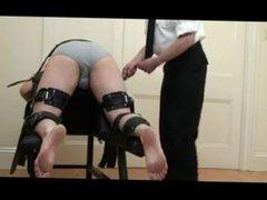 Reformatory Caning--Maximum vidz Punishment