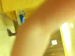 Jerk off vidz in the  super locker room