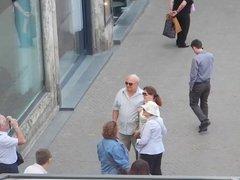OLD MEN vidz ON THE  super STREETS 17