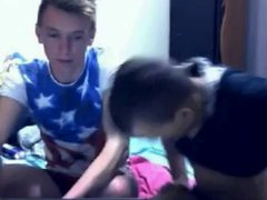 Amateur Twink vidz Couple