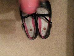 Cum on vidz girls sandals