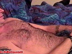 Gay bear vidz sucking on  super a young amateur jock cock