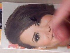 Demi Lovato vidz Cum Tribute