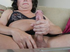 CD crossdressing vidz cum