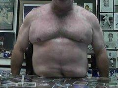 My Fat vidz Fucking Obese  super Stomach Ain't Suffering!