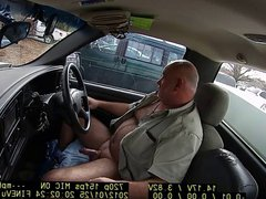 Exhibitionist bear vidz love to  super wank in public parking