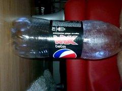 1.5 L vidz bottle in  super ass