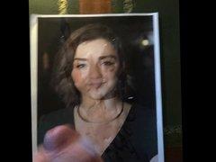 18th birthday vidz cum tribute  super for Maisie Williams