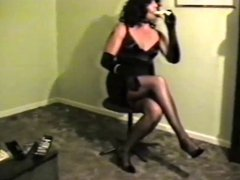 90s Greenroom vidz satin fun  super 04