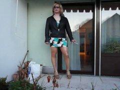 latex stockings vidz tv