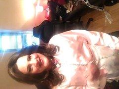 Introduction to vidz Sissy Maid  super Joanna