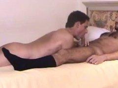 Sexy Husbands vidz in Black  super OTC Socks Make Love