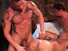 Sexy Sauna vidz Fuckers 2